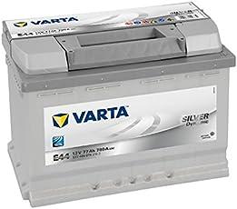 Varta E44 Silver Dynamic Batteria avviamento 5774000783162, 12V 77Ah 780A