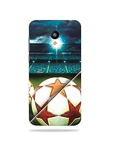 Printed Cover For Meizu M2 / Meizu M2 Printed Back Cover / Meizu M2 Mobile Cover by allluna®