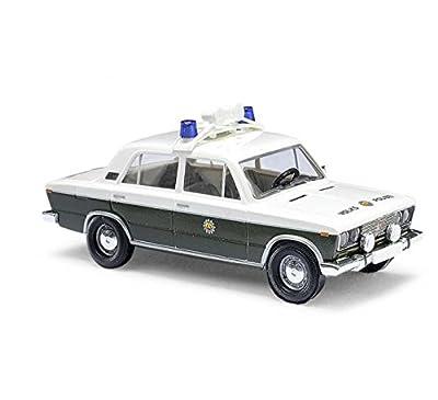 Busch 50564 Lada 1600 Volkspolizei 1976 von BUSCH