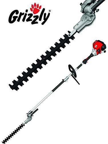Grizzly Benzin Heckenschere BHS 25L
