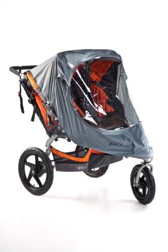 Britax Bob Regen- und Windschutz für Kinderwagen