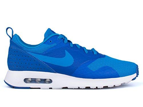Nike Air Max Tavas Hommes Sneaker Bleu Bleu