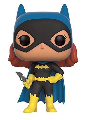 Funko Comicfigur DC Comics - Dark Knight Returns - Silver Age Batgirl (Knight Dark Batgirl)