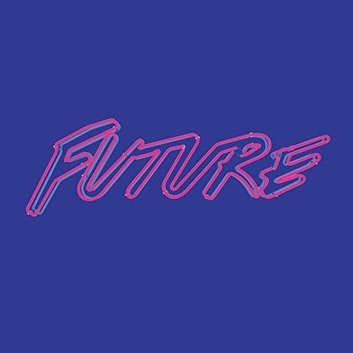 Future (Deluxe Edition) (Zeichen Gedruckte)