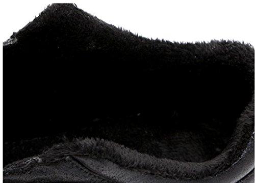 Laruise - Sandali con Zeppa donna Black