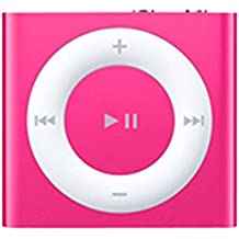 Apple iPod Shuffle - Reproductor MP4 de 2 GB, color rosa