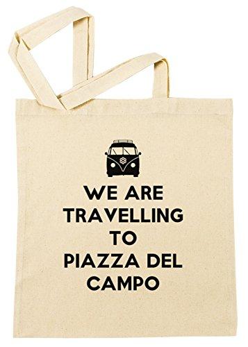 we-are-travelling-to-piazza-del-campo-bolsa-de-compras-playa-de-algodon-reutilizable-shopping-bag-be