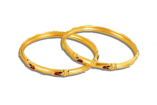 0d3016a907c1c Sponsored]P. C. Chandra Jewellers Mid Gold Collection 22k (916 ...