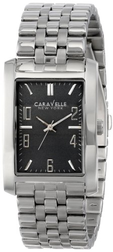 Caravelle New York Mens Watch 43A118