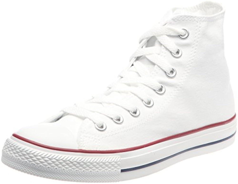 Chuck Taylor All Star Classic scarpe da ginnastica alte - - - Bianco  US Uomo 4   US Donna 6 | Up-to-date Stile  bc7e8a