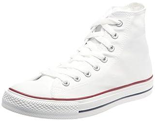 Converse All Star Hi Basket blanc 39 (B006DU38OQ) | Amazon price tracker / tracking, Amazon price history charts, Amazon price watches, Amazon price drop alerts