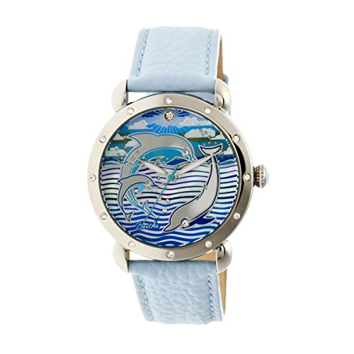bertha-br5102-estella-ladies-watch-38mm-powder-blue-strap-powder-blue-dolphin-dial