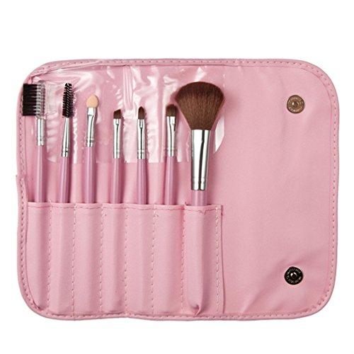 pinceaux-maquillage-makeup-brushes-set-kolylong-pinceaux-maquillage-professionnel-7pcs-rose-marquage