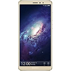 Gionee M7 Power (Gold)