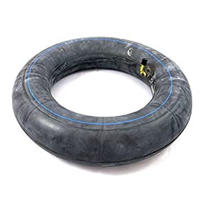 120/70-8 (4.00x8) Mobility Scooter Inner Tube with Bent Valve fits TGA Vita S Rear Wheel