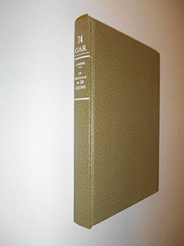 Le bricolage en 10 leons / Gardel, Janine / Rf: 24828