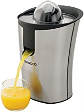 Kenwood JE297 Plastic Juicer, 12x18x6cm