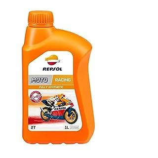 REPSOL MOTORENÖL FÜR MOTORRAD MOTO RACING 2T
