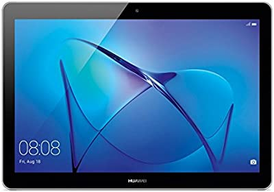 Huawei MediaPad M3 Lite 10 LTE /4G Grey 3+32G Tablet