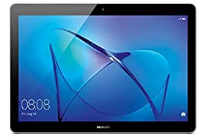 "Huawei Mediapad T3 Tablet 4G LTE, Display da 10"", CPU MSM8917, Quad-Core A53, 1.4 GHz, 2 GB RAM, ROM 16 GB, Space Gray"