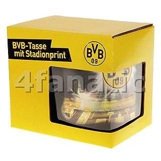 BVB Tasse mit Stadionprint 177000200