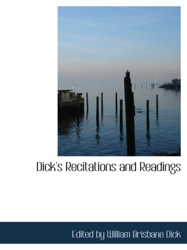 Dick's Recitations and Readings