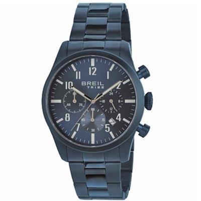 orologio cronografo uomo Breil Classic Elegance casual cod. EW0359