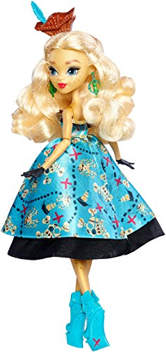 "Image of Monster High DTV93 ""Dayna Treasura Jones"" Doll"