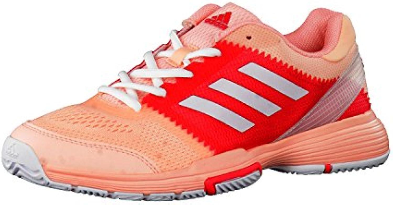 Zapatilla tenis mujer Adidas Barricade club w (37 1/3)