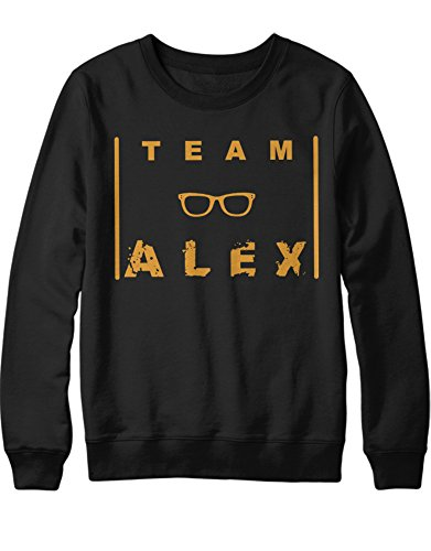 The New Black Team Alex C210038 Schwarz M ()