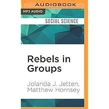 REBELS IN GROUPS             M