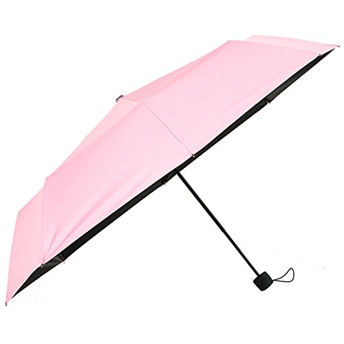 dunluluoyin-classic-compact-travel-windproof-lightweight-umbrella-candy-color-for-men-women-girl-pin