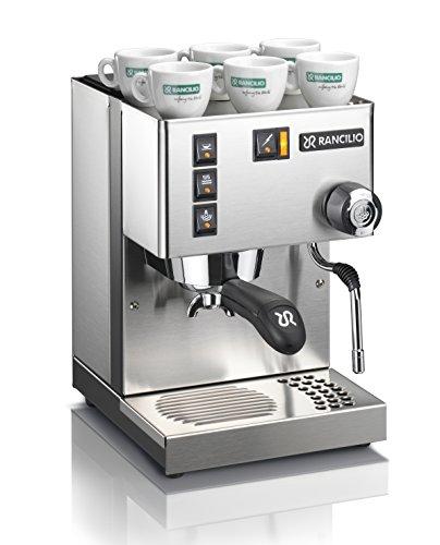 Espressomaschine Rancilio Silvia