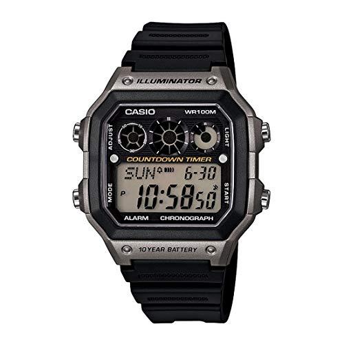 872e02478b7e Casio oceanus the best Amazon price in SaveMoney.es