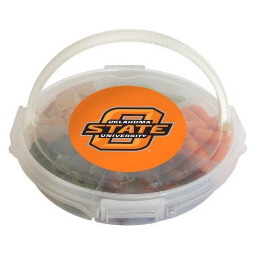 Boelter Brands NCAA Lebensmittelbehälter, farblos -