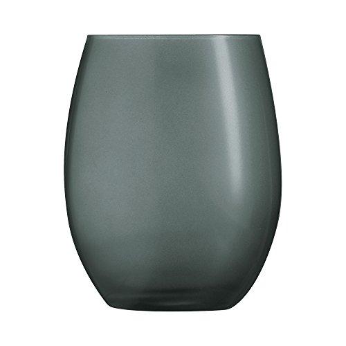 Chef & Sommelier - Gobelet Haut Primarific Silver - Lot De 6 Verres - 35 Cl