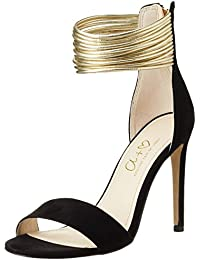 Another Pair of Shoes Sadiee1, Sandales Bout Ouvert Femme