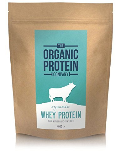 8-PACK-Org-Protein-Organic-Whey-Protein-400-g-8-PACK-SUPER-SAVER-SAVE-MONEY