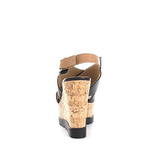 Igi&Co 7871000 Sandali Donna Nero