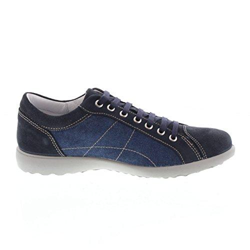 IGI&CO uomo sneakers base 56942/00 Blu