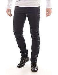 Guess - Jeans Extra Skinny Huilé Longueur L34