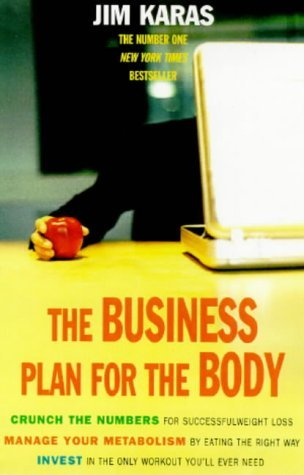Business Plan for the Body by Jim Karas (2009-12-31)