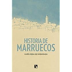 Historia de Marruecos (Mayor)