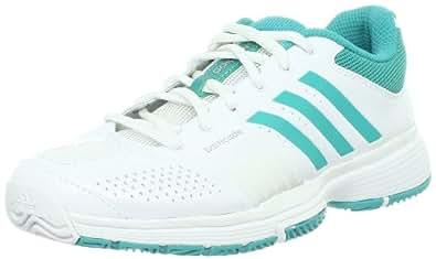 Adidas adipower Barricade W V23755 Womens Tennis shoes White 3.5 UK