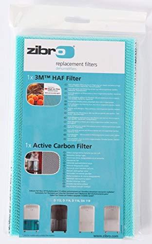 Zibro Filterset - Filtro de aire