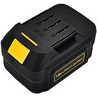 prower País batería de repuesto para iw03…