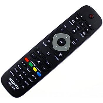 Telecomando Sostitutivo Easy Per Tv Philips
