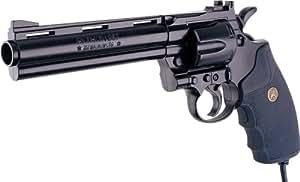 Gun nouvelle génération port USB / manette licencié Colt Python 357 magnum