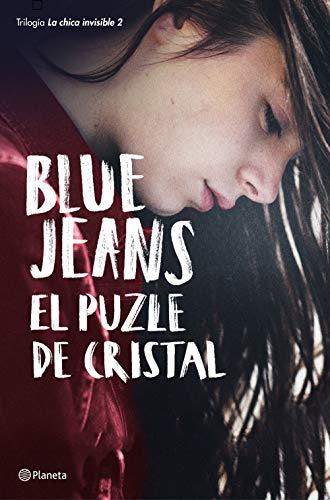 Risultato immagini per blue jeans book cristal