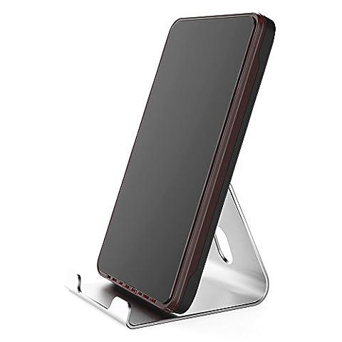 Wireless Ladegerät Mobile Phone Halter 2017New senkrecht LP1die Halter Typ